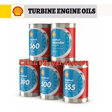 Sell Aircraft Turbine Engine Lubricants Aeroshell