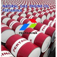 Natural Gas Engine Oil