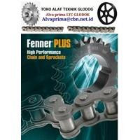 Dari V-Belt FENNER BELT STOKIST TOKO ALVA LTC GLODOG JUAL FENNER 0