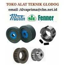 TAPER LOCK BUSHING Belt Pulley MARTIN FENNER TOKO ALVA