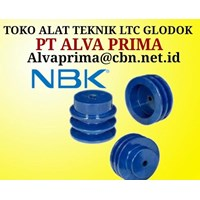 Dari TOKO ALVA LTC GLODOG NBK BUSHING Belt Pulley NBK STANDAR 0
