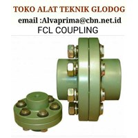 Jual TOKO ALVA GLODOG FCL COUPLING  224 FCL 250 FCL 280 FCL 315 FCL 355 FCL 400 2