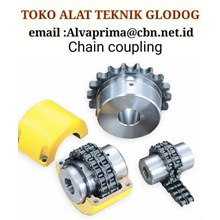 TOKO ALVA PRIMA LTC GLODOG TSUBAKI DID HITACHI KC CHAIN COUPLING