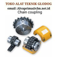 Jual KC 12022 KC 12018 CHAIN COUPLING KC TOKO ALVA PRIMA LTC GLODOG TSUBAKI DID HITACHI CR