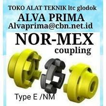 Coupling Agent NORMEX NORMEK COUPLING TOKO ALVA GLODOG