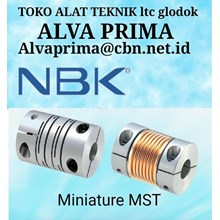 Coupling Agent NBK MST COUPLING TOKO ALVA PRIMA