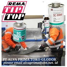 JUAL REMA TIP TOP SC 2000 TOKO ALVA PRIMA GLODOG CONVEYOR BELT