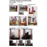 Beli Alat Mesin Cuci Pembersih Mobil Dan Motor Otomatis (Paten Indonesia) Lokal 4