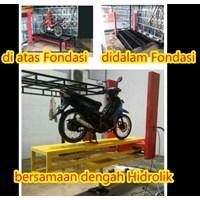 Distributor Alat Mesin Cuci Pembersih Mobil Dan Motor Otomatis (Paten Indonesia) Lokal 3