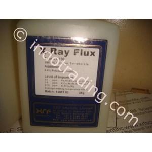 Flux Xrf Lithium Tetraborate