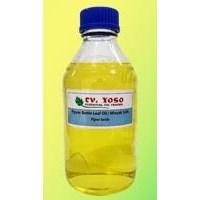Essential Oil Minyak Sereh