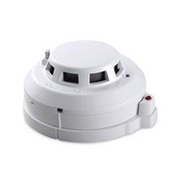 Combination Smoke and Heat Detector Type AH-9315