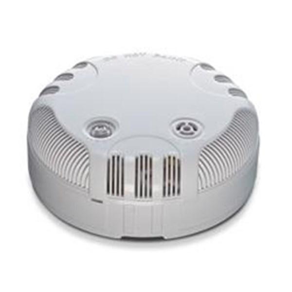 Detektor Asap Single Station Smoke Detector Type QA31