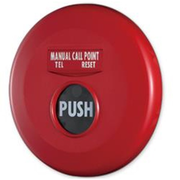 Manual Call Point Type AH-9717