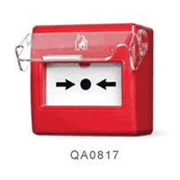 Fire Alarm Type QA0817