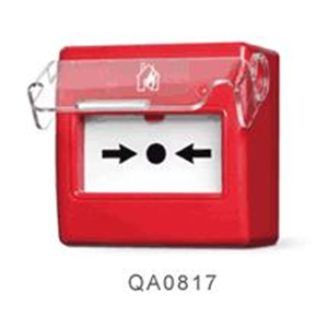 Fire Alarm Type QA0817 Horing Lih