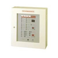 Multi-Hazard Suppression Control Panel Type AH-02120