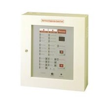 Multi-Hazard Suppression Control Panel Type AH-021