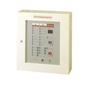 Multi-Hazard Suppression Control Panel Type AH-02120 HoringLih