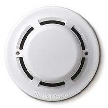 Addressable Photoelectric Smoke Detector Type QA01