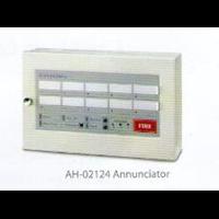 Fire Alarm Control Panel Type 02124