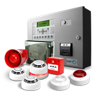 fire alarm system 1