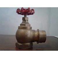Hydrant valve brand ZEKI Machino