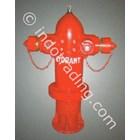 Hydrant Pillar Two Way 2
