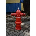 Hydrant Pillar Two Way 1