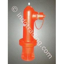 One Way Hydrant Pillar