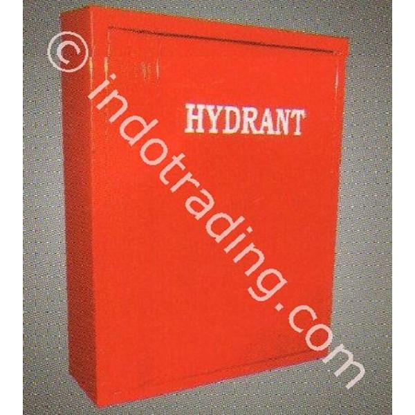 Hydrant Box Tipe A1 (Indoor)