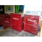 Box Hydrant Tipe A2 (Indoor) + Glass &  key 1