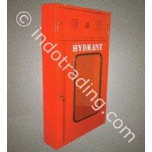Box Hydrant Type B (Indoor) + Kaca & Kunci