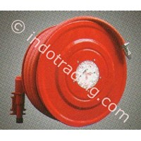 Fire Hose Reel Merk Falcon