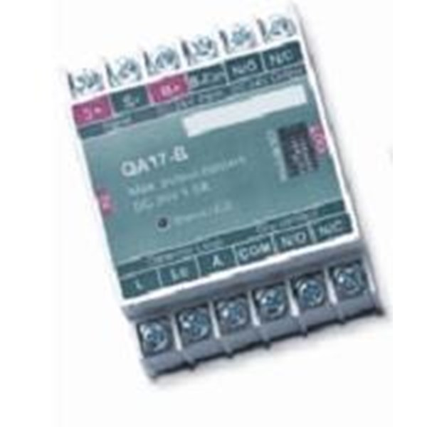 QA 17 B CONTROL MODULE