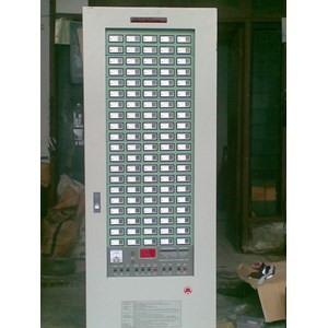 panel alarm konvensional AHC 871