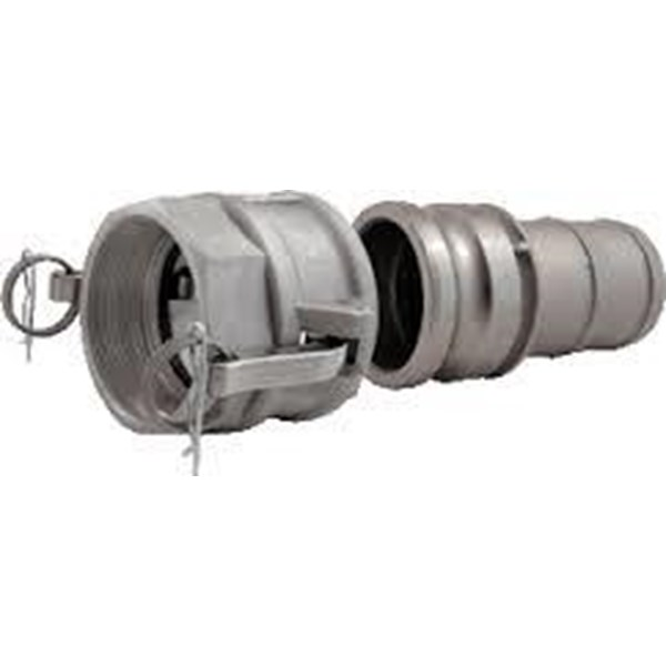 Camlock Clamp