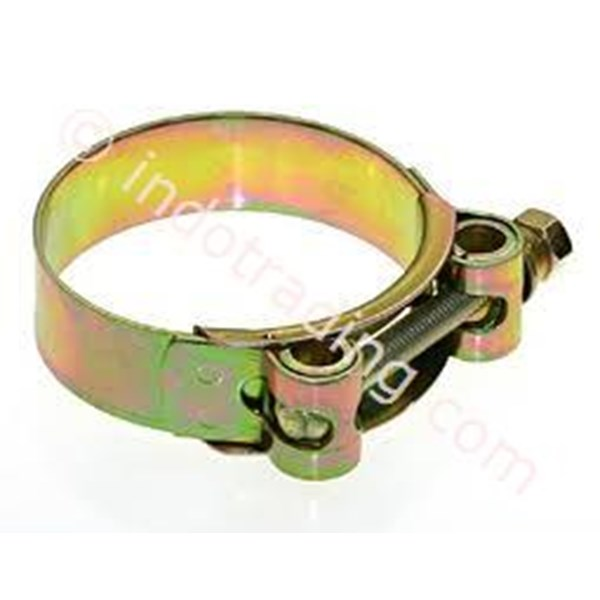 Fittings And Hose Clamp