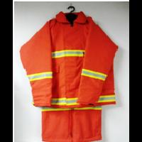 Fire Suit OSW Nomex IIIA 1