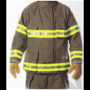 Fire Suit Tipe OSX