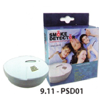 Photo Electric Smoke Detector Tipe PSD01 1
