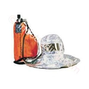 Alat Safety Emergency Escape Breathing Escape (Eebd)
