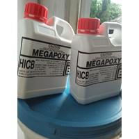 Jual Megapoxy Epoxy Adhesive 2