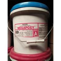 Megapoxy Epoxy Adhesive Murah 5