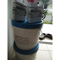 Distributor Megapoxy Epoxy Adhesive 3