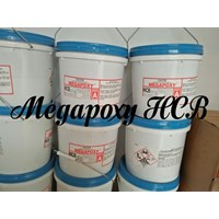 Adhesive Compounds  Megapoxy HICB