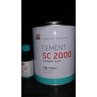 Jual Cement SC 2000