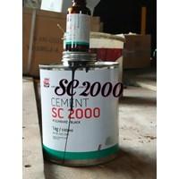 Lem Karet - Rubber Cement SC 2000