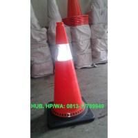 Traffic Cone Krucut Lalu Lintas