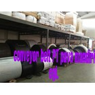 Belt conveyor polos dan sersan 1